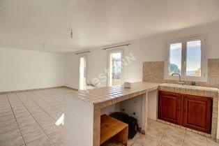 Annonce vente Appartement avec terrasse villecroze