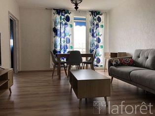 Annonce location Appartement avec bureau gradignan