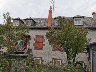 Annonce vente Maison avec garage saint-flour