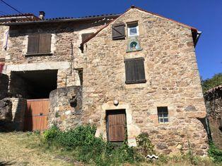 Annonce vente Maison avec garage saint-rome-de-tarn