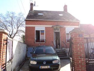 Annonce vente Maison avec terrasse roye
