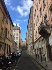 Annonce vente Appartement avec ascenseur lyon 4eme arrondissement