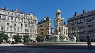 Annonce vente Appartement au calme lyon 2eme arrondissement