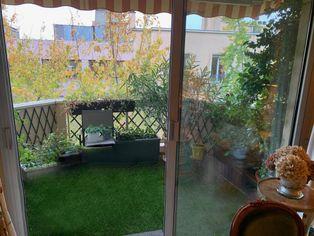 Annonce vente Appartement lyon 6eme arrondissement