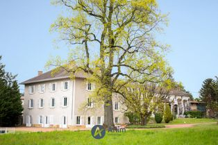 Annonce vente Maison avec piscine saint-didier-au-mont-d'or