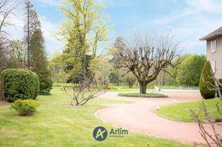 Annonce vente Maison saint-didier-au-mont-d'or