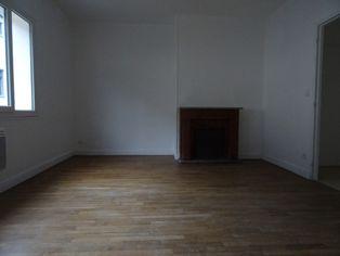 Annonce location Appartement avec cheminée elbeuf