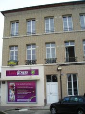 Annonce location Appartement elbeuf
