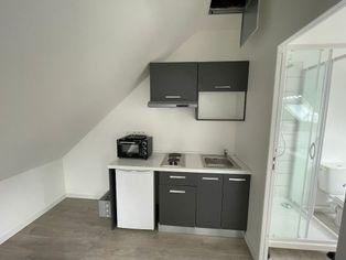 Annonce location Appartement avec cuisine équipée caudebec-lès-elbeuf