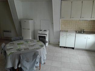 Annonce location Appartement meublé aire-sur-la-lys