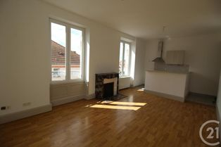 Annonce location Appartement lumineux beaugency