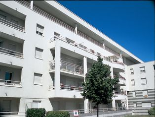 Annonce location Appartement avec parking nancy