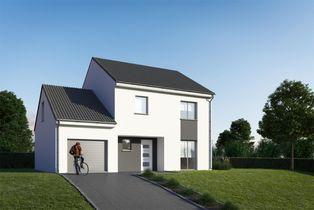Annonce vente Maison avec garage varize