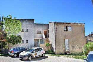 Annonce location Appartement vitrolles