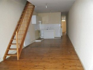 Annonce location Appartement limoux