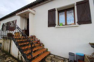 Annonce vente Maison couiza