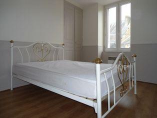 Annonce location Appartement argenton-sur-creuse