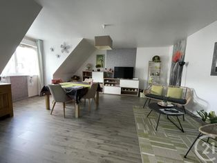Annonce location Appartement avec parking pavilly