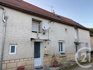 Annonce vente Maison les ormes