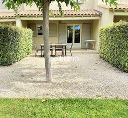 Annonce vente Maison avec terrasse aureille