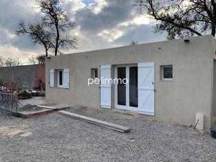 Annonce location Appartement avec terrasse salon-de-provence