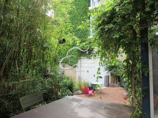 Annonce vente Maison avec garage dardilly
