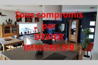 Annonce vente Maison fabrègues