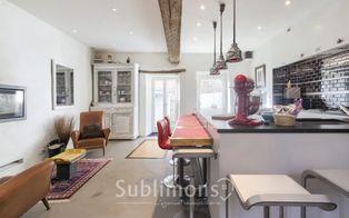 Annonce vente Maison avec cheminée île-aux-moines