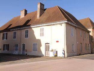 Annonce vente Immeuble dompierre-sur-besbre