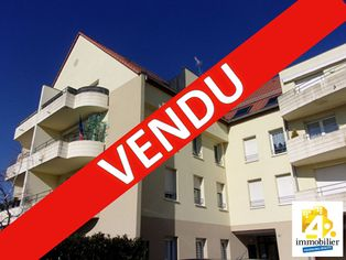 Annonce vente Appartement wittelsheim