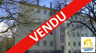 Annonce vente Appartement richwiller