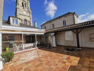 Annonce vente Maison parthenay
