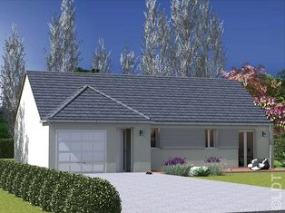 Annonce vente Maison avec garage ailly-sur-noye