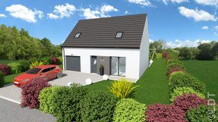 Annonce vente Maison avec garage corbie