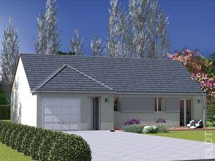 Annonce vente Maison avec garage saint-vaast-en-chaussée