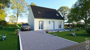 Annonce vente Maison avec cellier beaucourt-sur-l'ancre