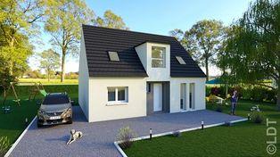 Annonce vente Maison saint-vaast-en-chaussée