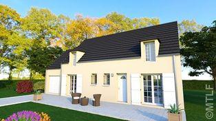 Annonce vente Maison avec garage marines