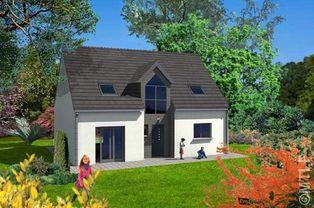 Annonce vente Maison au calme ézanville