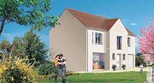 Annonce vente Maison au calme l'isle-adam