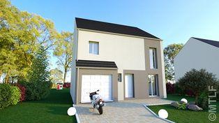 Annonce vente Maison au calme jouy-sous-thelle