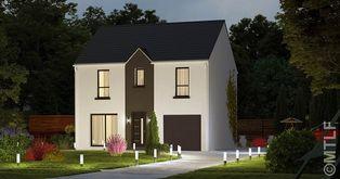 Annonce vente Maison au calme agnetz