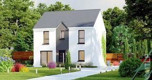 Annonce vente Maison au calme franconville
