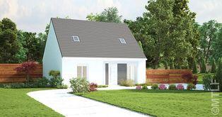 Annonce vente Maison avec garage le plessis-belleville