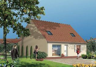 Annonce vente Maison au calme nogent-sur-oise
