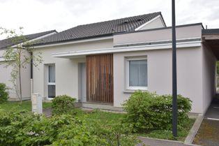 Annonce vente Maison avec terrasse metz