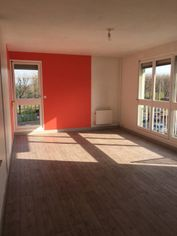 Annonce location Appartement le grand-quevilly