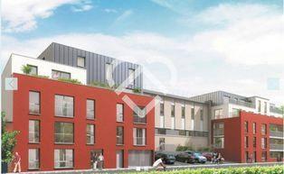 Annonce vente Appartement avec terrasse pérenchies