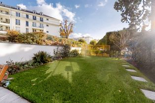 Annonce vente Appartement avec terrasse viroflay