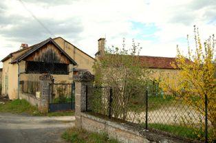 Annonce vente Maison avec grange pays de belvès